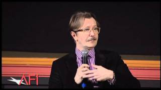 Gary Oldman on his favorite roles