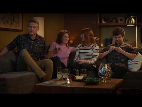 Sling TV: Slingers 30 second spot