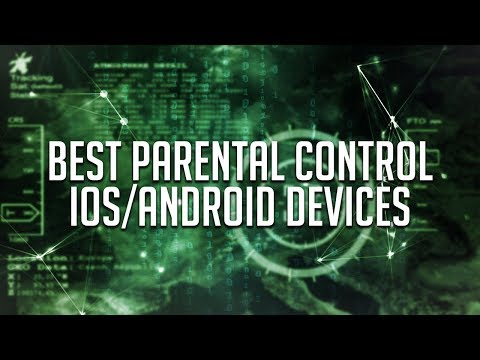 Best Parental Control for iOS/Android Devices | FoneMonitor