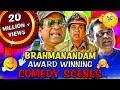 Download  Brahmanandam Award Winning Comedy Scenes | Jr Ntr, Allu Arjun, Vishnu Manchu  MP3,3GP,MP4