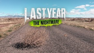 Download What Happened to Last Year: The Nightmare? Video