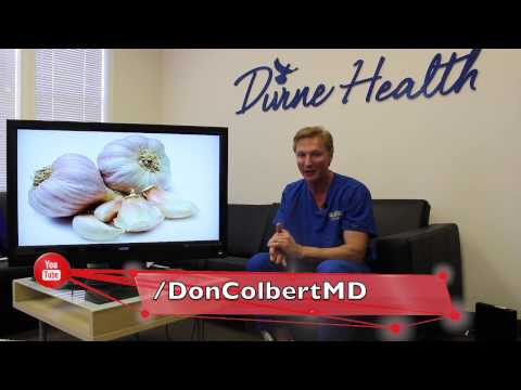 How to Prevent & Treat the Flu Naturally