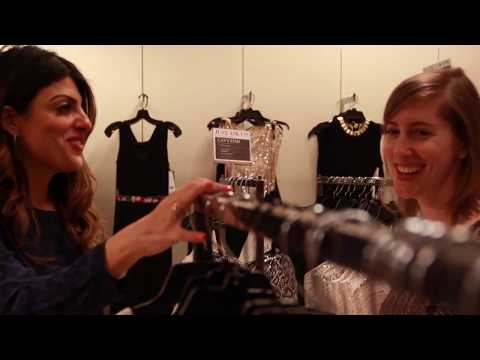 NYC Personal Shopper & Image Consultant - Mona Sharaf