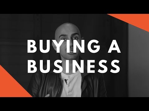 How to Buy a Business: 4 Important Factors to Consider