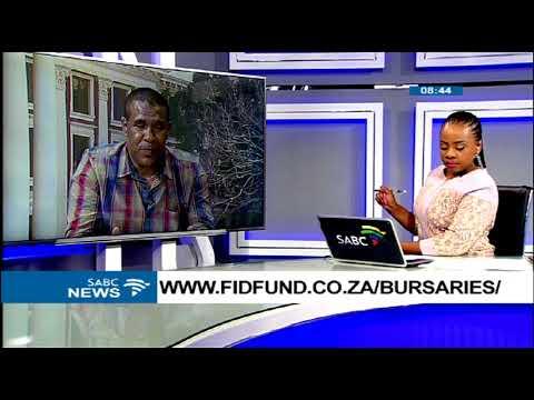 Attorneys Fidelity Fund bursary programme