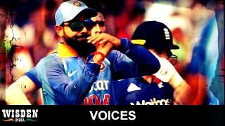 Kedar Jadhav's innings one of the best calculative ones I've seen | Virat Kohli | Wisden India