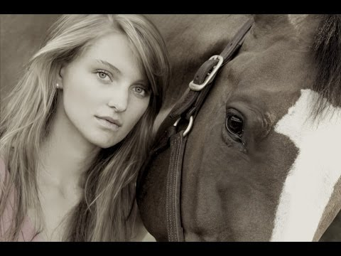 Losing A Horse Is Like Losing Your Best Friend...