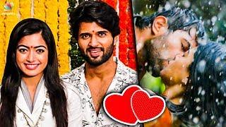 Download Vijay Devarakonda dating Rashmika Mandanna ? | Dear Comrade Teaser | Hot Tamil Cinema News Video
