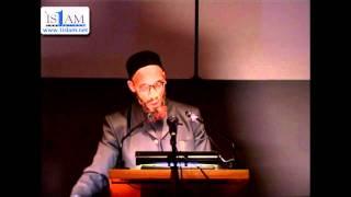 Khalid Yasin - Jesus in Islam