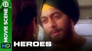 Salman Khan joins the Army | Heroes