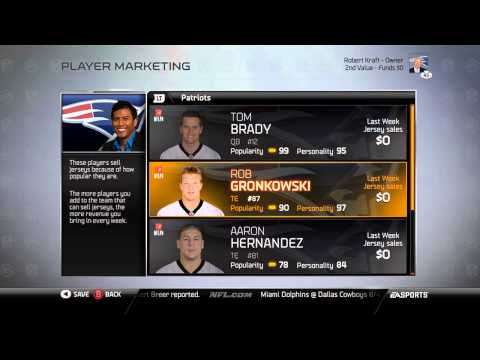 ★ Madden 25 Connected Franchise - Owner Mode Review/Breakdown