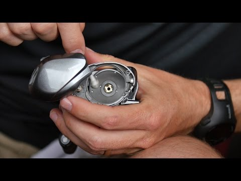 Fishing Tip: How To Make Your Reels Cast Farther