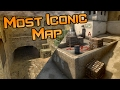 History of Dust2