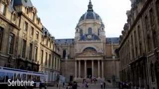 5 giorni a Parigi