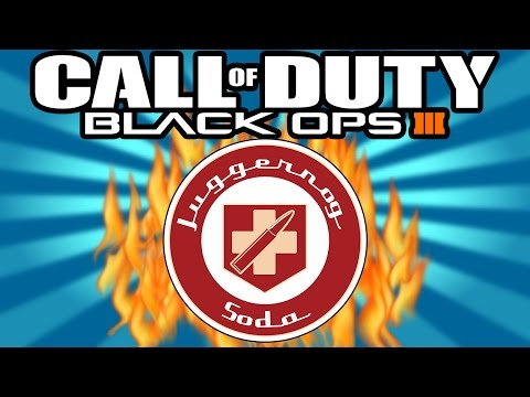 JUGGERNOG EMBLEM TUTORIAL (CALL OF DUTY BLACK OPS 3 JUGG)