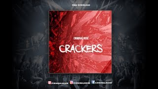 Criminal Noise - Crackers (Original Mix)