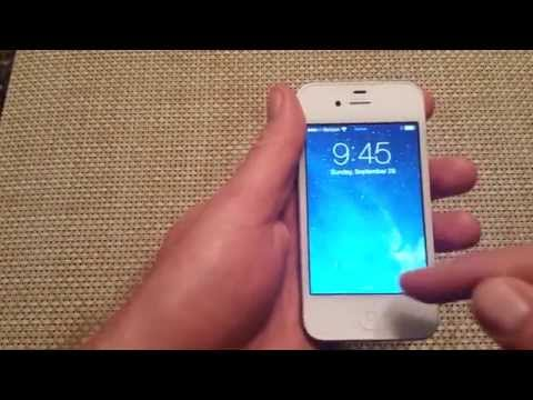 How to DISABLE VOICEOVER Turn Voice Over OFF also how to use it navigate Iphone ios7 ios8