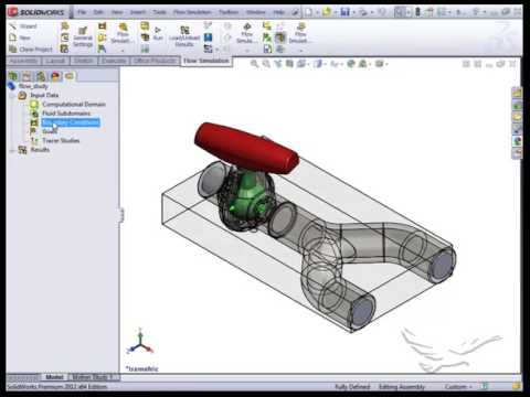 SOLIDWORKS Simulation - Overview