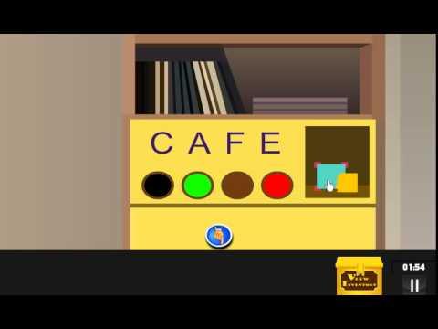 Escape Games Lustrous House (Android)