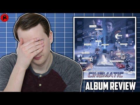 Owl City - Cinematic | Album Review