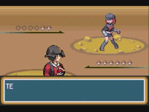 Pokemon Shiny Gold Walkthrough Part 12