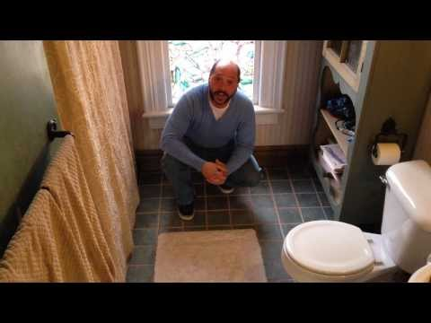 The Importance of Cleaning Your Bathroom Rug