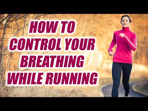 5 Ways to learn how to control your breathing while running | Boldsky