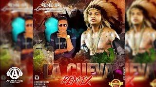El Mayor Clasico - La Cueva De Los Indios ft El Mega (Remix) [Official Audio]