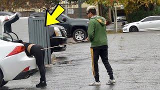 Funniest Blind Man Prank - Best Funny Public Pranks 2020