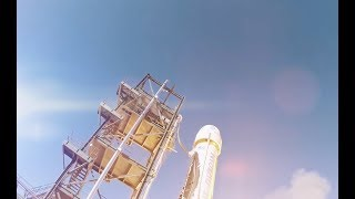 Blue Origin Selects Huntsville, Alabama for New BE-4 Manufacturing Facility