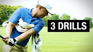How To Strike Your Irons Pure Like A Tour Pro (use These 3 Drills)