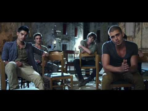 The Wanted - Heart Vacancy (Official)
