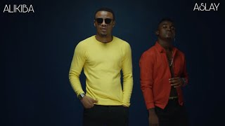 VIDEO REVIEW: ASLAY feat ALIKIBA-BEMBEA,siri nzito katika VIDEO.