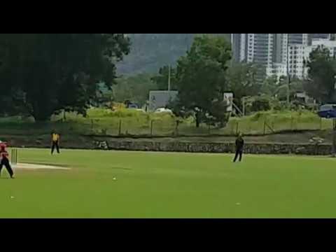 GMCA's International Cricket Tour to Malaysia