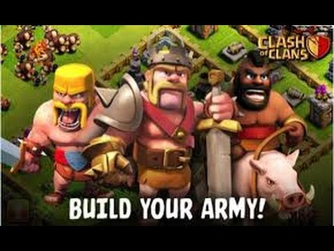 Clash Of clans How To Get People To Join Your Clan