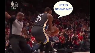 """NBA Referees Worst """"Interferences"""""""