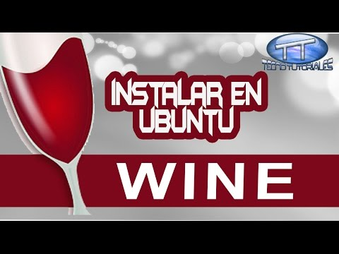 Instalar WINE 1.8 en UBUNTU 16.04 | Linux