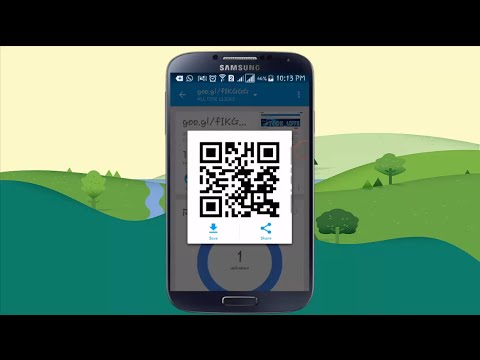 [HINDI] How To Convert Any WEBSITE {URL} To QR CODE