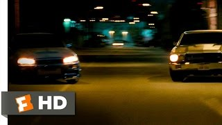 Fast & Furious (5/10) Movie CLIP - Dom Wins (2009) HD
