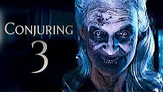 THE CONJURING 3 (2020) Horror Movie Trailer Concept (HD)
