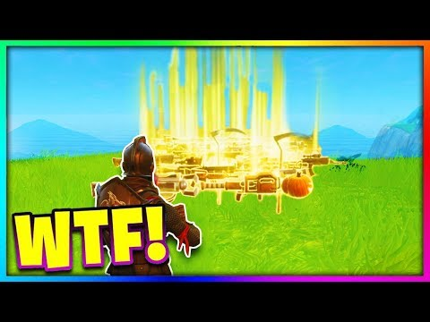 7 Glitches That Almost KILLED Fortnite: Battle Royale