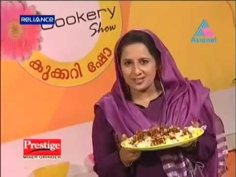 Fried Chicken Biriyani | Malayalam | Tasty