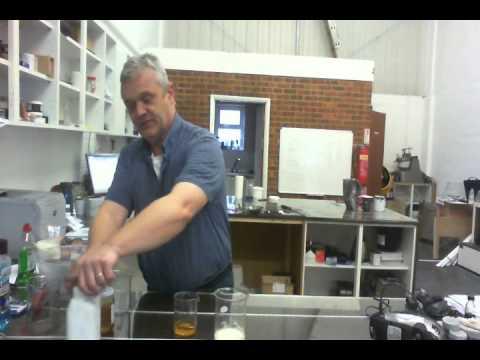 How To Make A Gelatin Foam