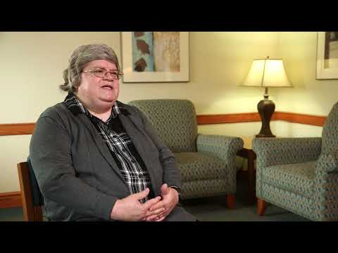 Caregiver Testimonial: Katie - Why Choose Hospice of the Western Reserve?