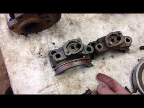 350 chevy 1pc vs 2 pc rear main seal