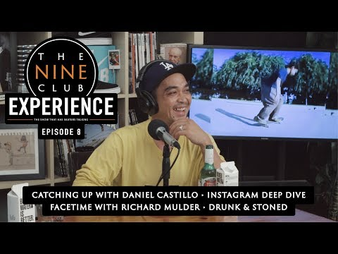 The Nine Club EXPERIENCE | Episode 8 - Daniel Castillo