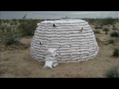Mojave Shelter II