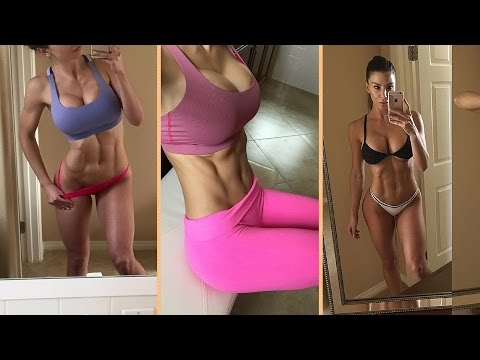 Xxx Mp4 Brittany Perille Gym Workout Routine Sexy Fitness Model 3gp Sex