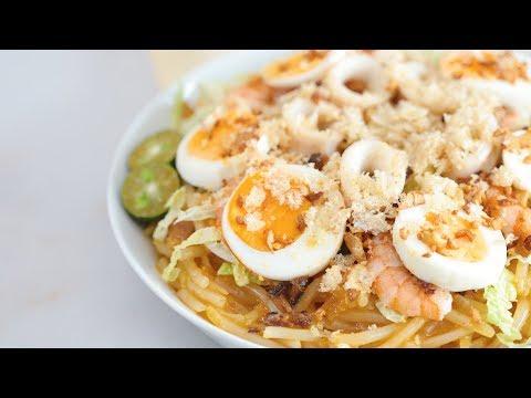 Pancit Malabon Recipe | Yummy Ph