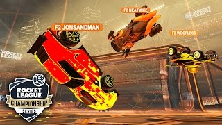 Download F2 IS TRAINING FOR RLCS (ROCKET LEAGUE CHAMPIONSHIP SERIES) Video